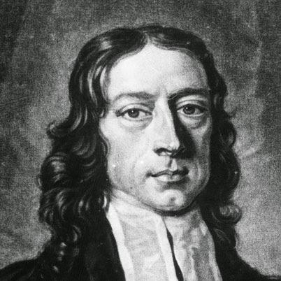 John Wesley, Gründer des Methodismus