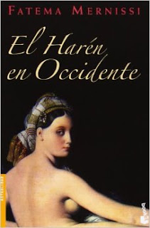 """El harén en occidente"" - Fátima Mernissi"