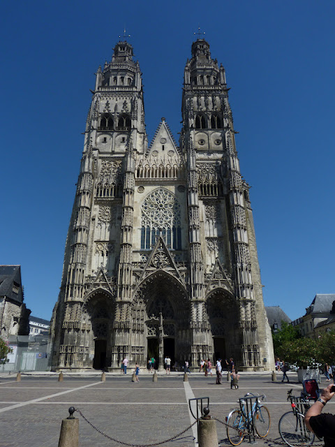 cathedrale tours
