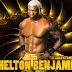 Shelton Benjamin Hd Wallpapers Free Download