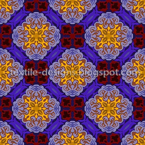 design textile prints 2