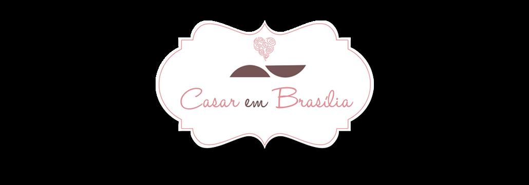 Casar em Brasília
