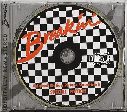 Various Breakin Original Motion Picture Soundtrack