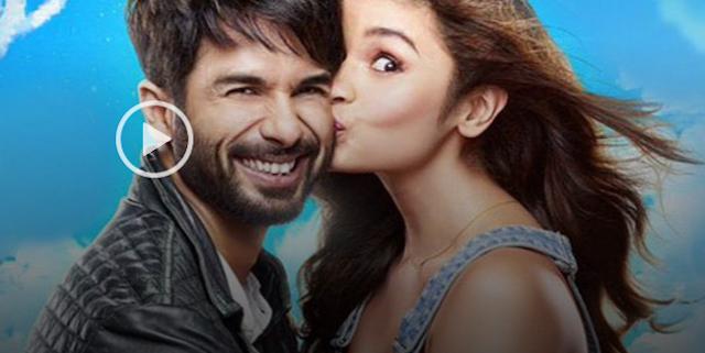 Shaandaar 2015 Full Hindi Movie Download