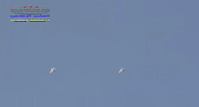 SU-30 Kawal Fighter Bomber Su-34