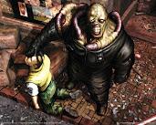#38 Resident Evil Wallpaper