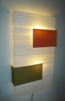 farkli+2012+dekorasyon+aplik+modeli Özel Tasarım Duvar Aydınlatma   Aplik Modelleri