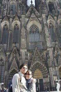 德国科隆2010