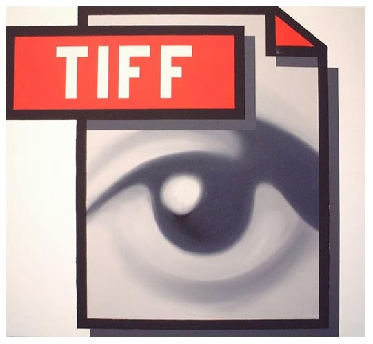 File Extension TIFF des photos, des photos de fond, fond d'écran