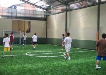 Sejarah Permaian Futsal
