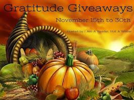 Gratitude Giveaways