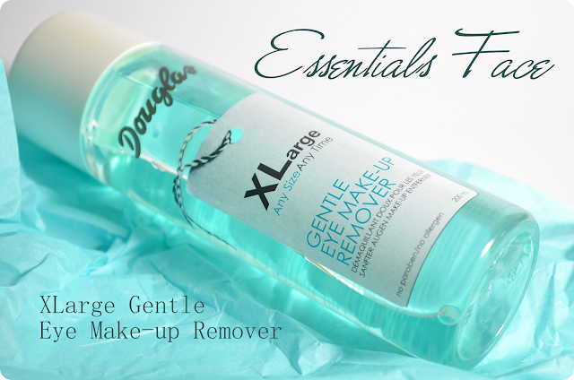 Meine Douglas Box Of Beauty - XL.xs Essentials Face XLarge Gentle Eye Make-up Remover