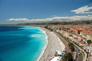 Nice-costa azzurra