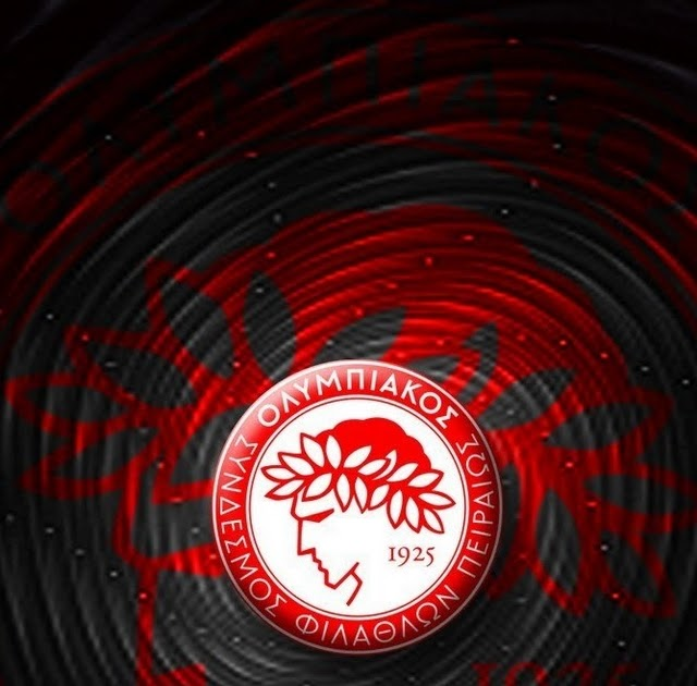 Olympiacos F C Download Iphone Ipod Touch Android Wallpapers Backgrounds Themes