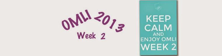 OMLI Week 2