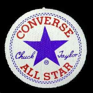 Símbolo de Converse All Star