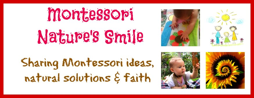 Montessori Nature's Smile