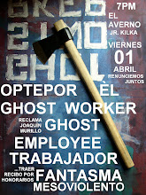 OPTA POR EL GHOST WORKER