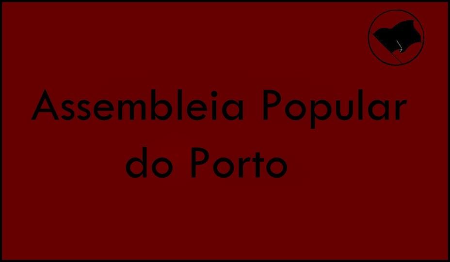 Assembleia popular do Porto