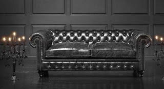 eye for design decorate with the chesterfield sofa for elegance and comfort. Black Bedroom Furniture Sets. Home Design Ideas