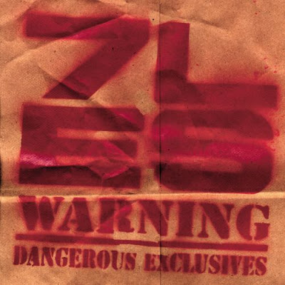 7L & Esoteric – Warning: Dangerous Exclusives EP (CD) (2002) (192 kbps)