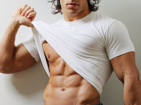Six-Pack Abs Exercise Workout