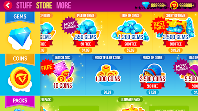 Download Free Game Buddyman: Office Kick 2 (All Versions) Unlimited Coins,Unlimited Gems 100% Working and Tested for IOS and Android