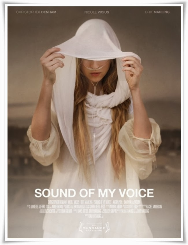 Comentario de la película Sound of my Voice