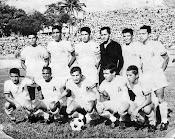 BICAMPEÓN NACIONAL ALIANZA F.C