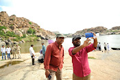 Tripura movie working stills-thumbnail-8
