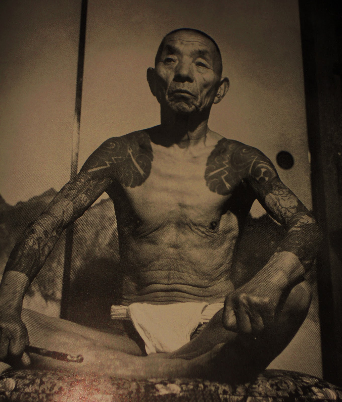 tattooworld h r sweden old japanese photos of irezumi