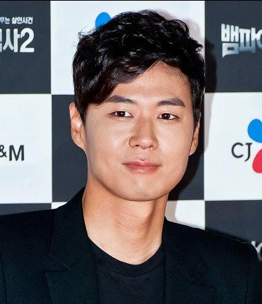 Yun Jung Hun