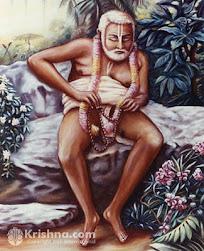 Srila Jaganatha Dasa Babaji Maharaja