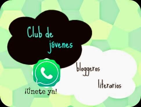 Club de jóvenes bloggeros literarios.