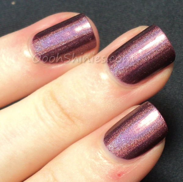 China Glaze When Stars Collide