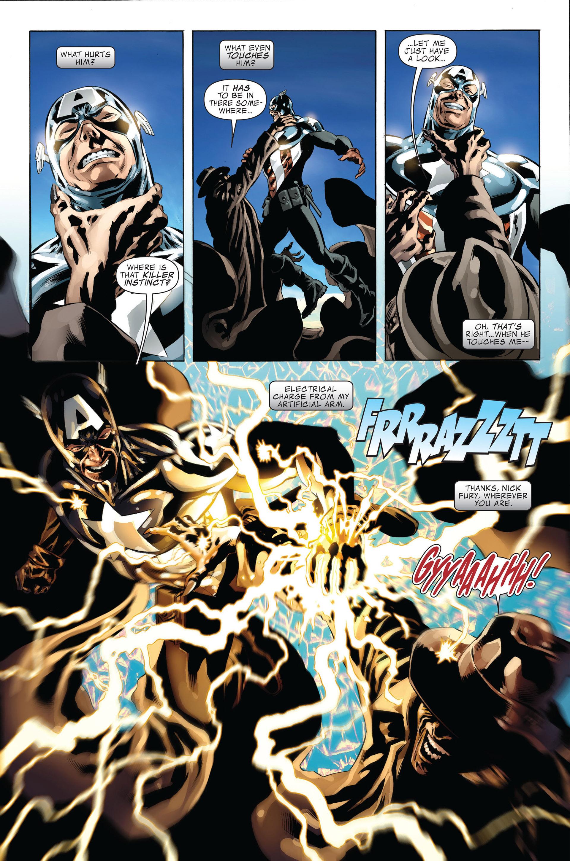 Captain America (2005) Issue #45 #45 - English 10