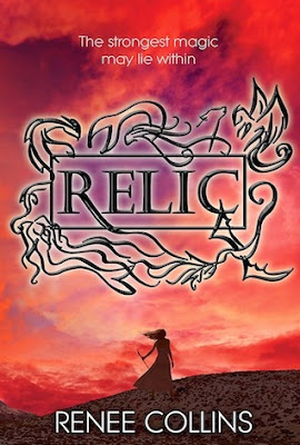 https://www.goodreads.com/book/show/16079090-relic?ac=1