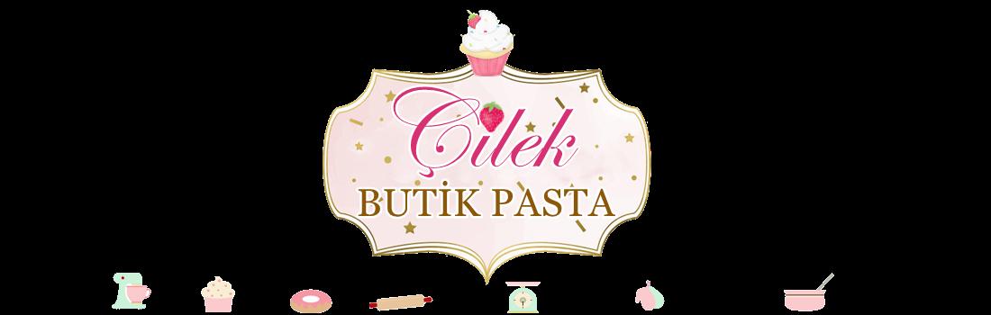 Çilek Butik Pasta