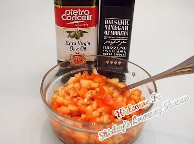 recipes using pietro poricelli olive oil balsamic vinegar