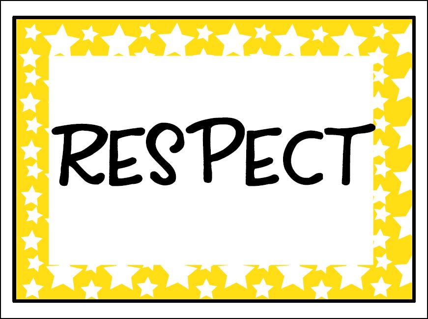 essay respect