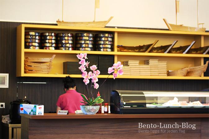 bento lunch blog running sushi akimoto n rnberg feine. Black Bedroom Furniture Sets. Home Design Ideas