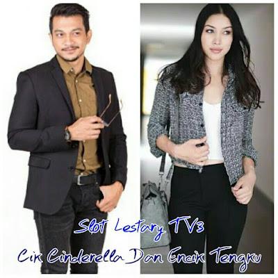 Drama Cik Cinderella dan Encik Tengku Tv3