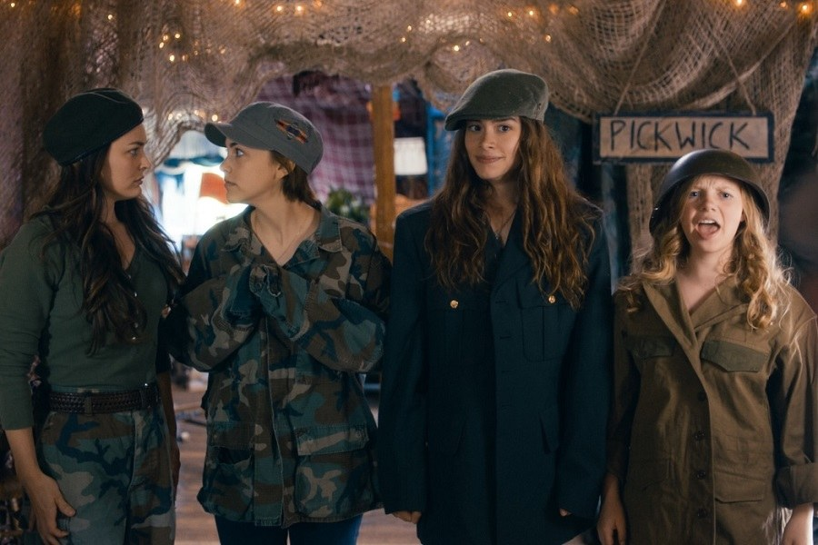 Adoráveis Mulheres - Legendado 2019 Filme 1080p 720p Full HD HD WEB-DL completo Torrent