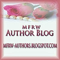 MFRW Author Blog Badge