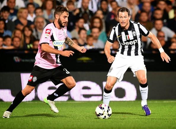 Santa Blog : Ulasan Pertandingan Liga Italia Pekan Ke-4, Juventus Kontra Cesena