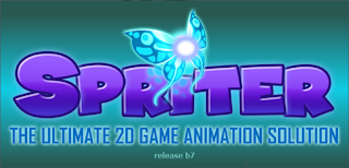 Spriter Best 2D Animation Software For Game