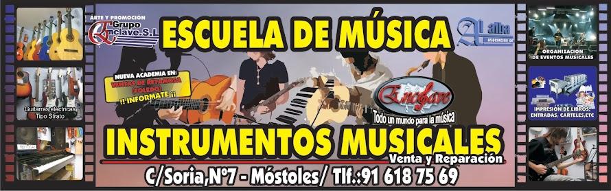 TODO UN MUNDO PARA LA MUSICA