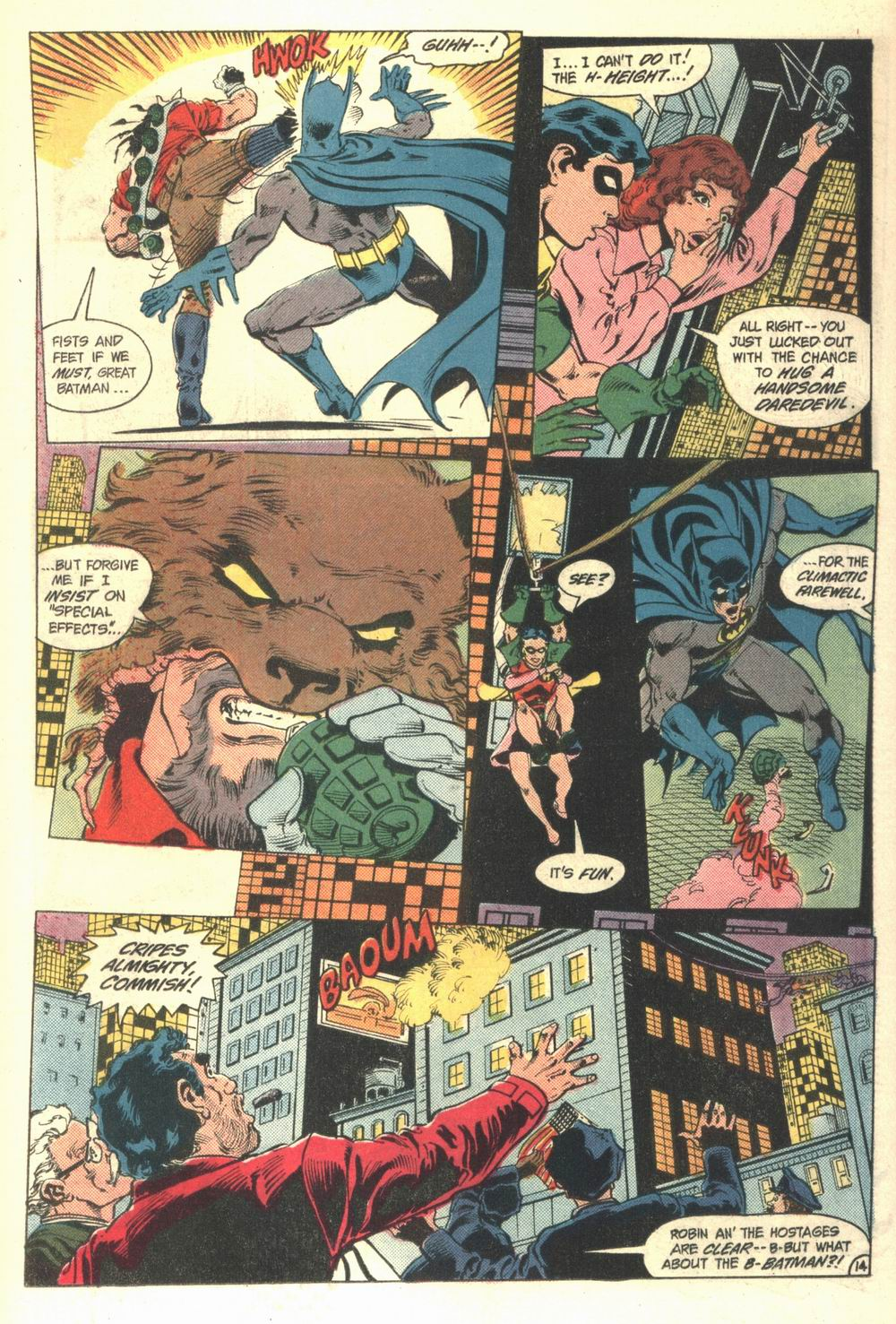 Detective Comics (1937) Issue #548 Page 15