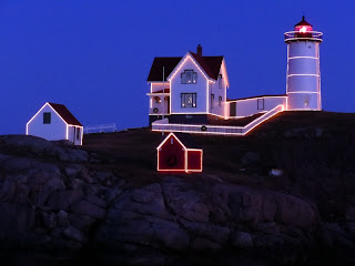 "Cape Neddick Lighthouse (the ""Nubble"")"