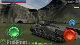 Tank Recon 3D v2.14.2